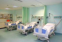 Meer over apneu en ziekenhuisopname