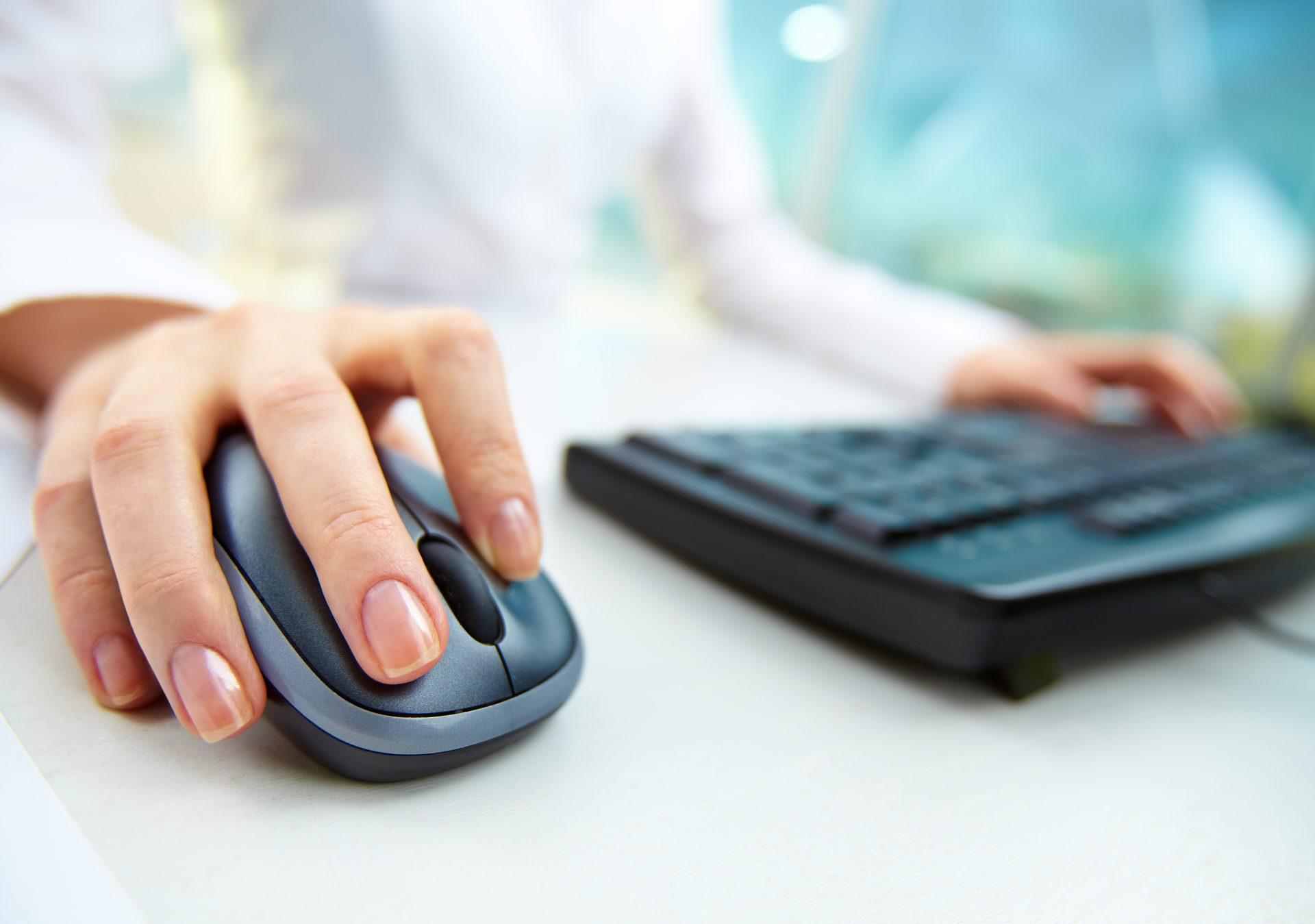 muis toetsenbord
